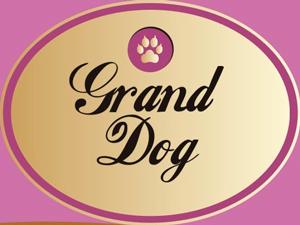 Официальный сайт производителя кормов для собак и кошек GrandDog